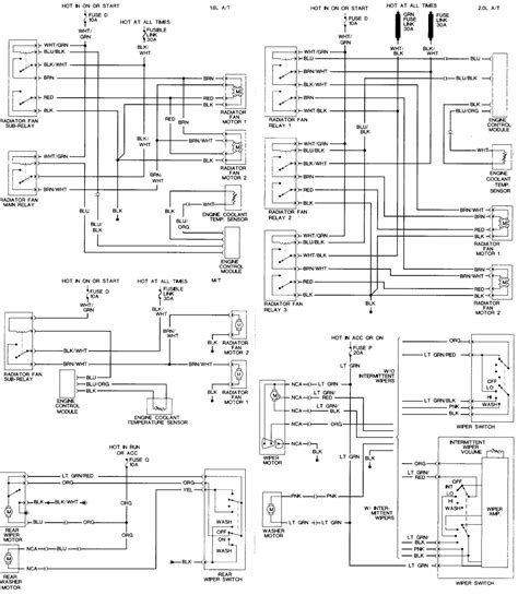 nissan vg30e engine diagram wiring library