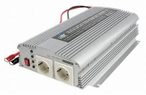 Wechselrichter 1000 Watt : wechselrichter 1000w mit eingeb ladeger t eur 199 00 ~ Jslefanu.com Haus und Dekorationen