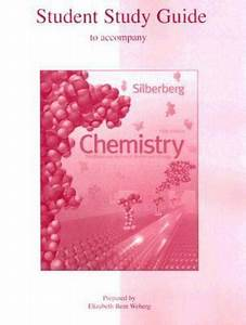 Student Study Guide To Accompany Chemistry   The Molecular