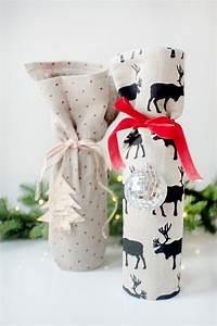 Geschenk Verpacken Schleife : 1001 ideen f r flasche verpacken zum entlehnen ~ Orissabook.com Haus und Dekorationen