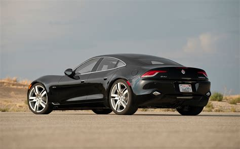Fisker Karma Spotted, Breaking Down Grassroots