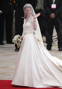 google images With catherine wedding dress