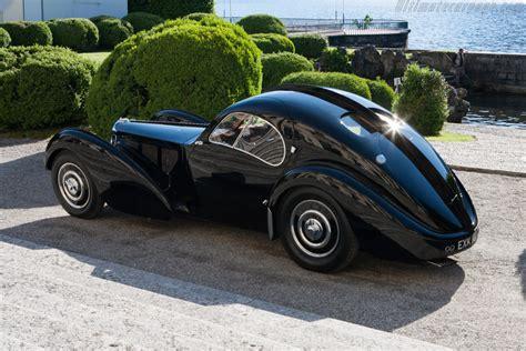 Bugatti Type 57 Sc Atlantic Coupe (s/n 57591