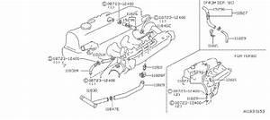 Nissan Axxess Pcv Valve