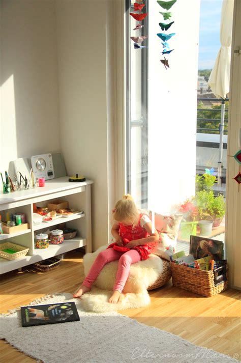 kinderzimmer gestalten montessori montessori f 252 r zu hause ein praktischer leitfaden 2 in