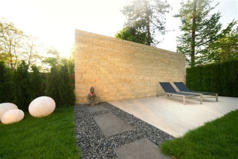 Garten Im Quadrat  Moderner Garten 7 Ideen Für Die