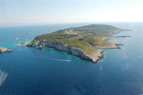 isole tremiti isola di san domino icona dei panorami - Isole Tremiti Hotel Gabbiano