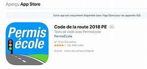 Test Code De La Route : app store test code de la route 2019 coderoute ~ Maxctalentgroup.com Avis de Voitures