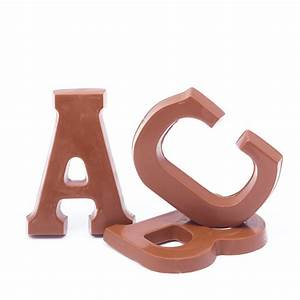 milk chocolate letter skelligs chocolate With where to buy chocolate letters