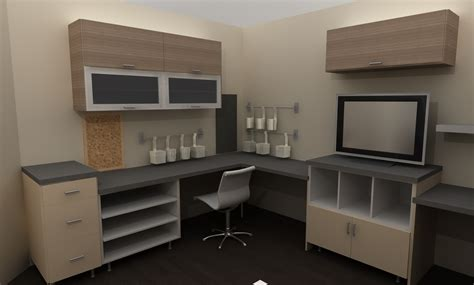 kitchen office furniture the cabinets trends homesfeed