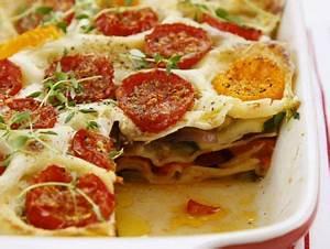 Zucchini Tomaten Gemüse : gem se lasagne mit tomaten paprika und zucchini rezept eat smarter ~ Whattoseeinmadrid.com Haus und Dekorationen