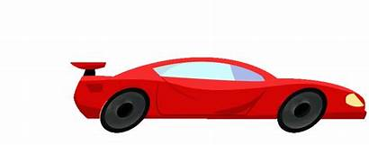 Cars Animated Race 2d Transparent Background Clipartmag