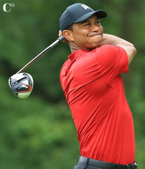 HBO Max: Tiger Woods Documentary Dives Deep into Woods' Life