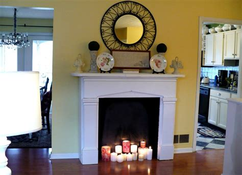 how to build a faux fireplace decorate your home with diy faux fireplace fireplace designs