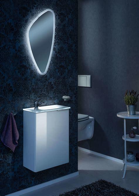 Beleuchtete Spiegel Für Gäste Wc by G 228 Ste Wc Spiegel Mit Beleuchtung Inviting Hause Dekoration