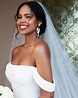 Sabrina Dhowre & Idris Elba are Destination Wedding Perfect