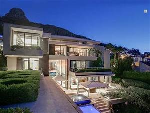 10 of the most expensive houses in South Africa