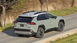 2019 Toyota Rav4 Adventure Review  America U0026 39 S Best