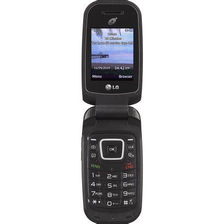 walmart flip phones talk lg 441g prepaid flip phone