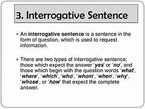 7 Sentence