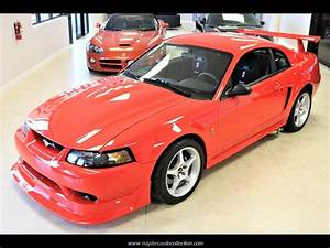 2000 Ford Mustang SVT COBRA R for sale in Naples, FL | Stock #: 223517