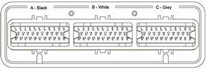 1996 U20132002 Dodge Viper Ecu Diagram