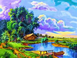 Amazing Nature Wallpapers, Beautiful Nature HD Live Wallpaper