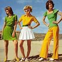 a - z about fashion. DIY. Design: In focus - 70s retro ...