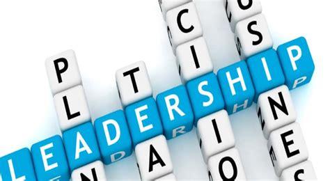 Professional Development For Senior Leadership Team