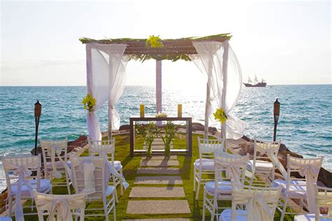 buenaventura grand hotel wedding packages  puerto vallarta