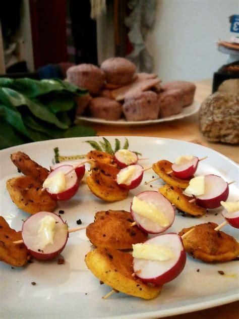 comment cuisiner des quenelles nature mini apéro quenelle radis ou comment cuisiner dans un