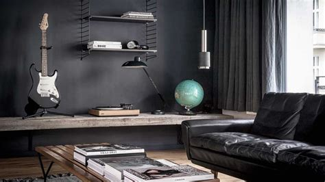 luxury apartment furniture meet the edgy james bond worthy apartment of your dreams by slavulete ovidiu details style