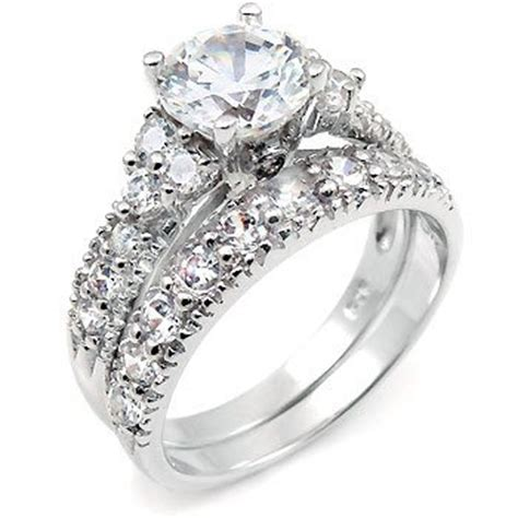 Permalink to Cheap Sterling Silver Wedding Rings