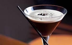 Espresso Martini Recipe Dishmaps