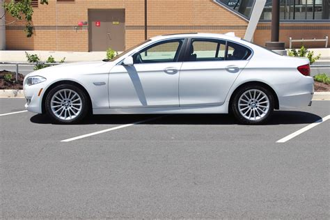 2012 Bmw 5 Series 535i Stock # Pc064334a For Sale Near