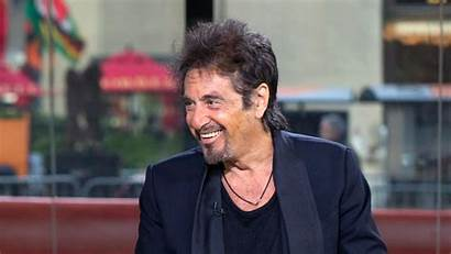 Pacino Al Today Godfather He