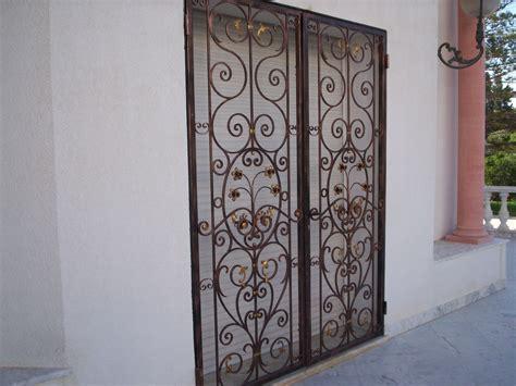 grille d a駻ation cuisine cuisine fer forgã sef tunisie porte fer forgé prix portes fer forger tunisie exposition porte fer forger porte fer forge porte fer forgé