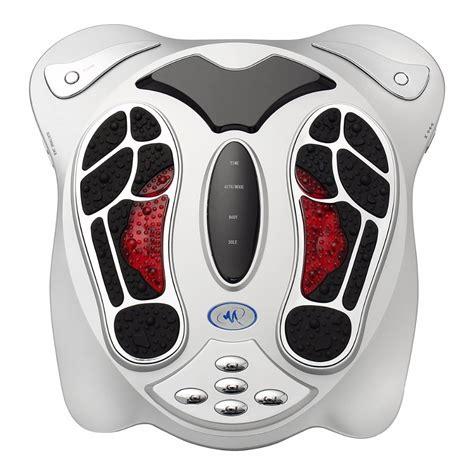 Electric foot massager far infrared foot reflexology