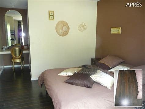 chambre avec bretagne parquet stratifi chambre sols vinyles sol stratifi bois