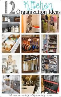 organization ideas for kitchen home design image ideas february 2015