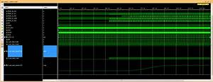 Solved: FIR Compiler: Output signal gain is halved after t ...