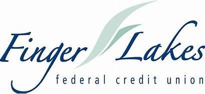 Union Credit Federal Lakes Finger Logos Transparent