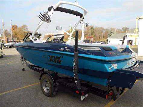 Used Axis Wakeboard Boats For Sale by 2014 Used Axis A20 Ski And Wakeboard Boat For Sale