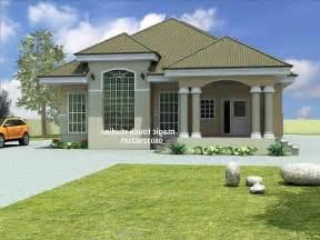 Interior Designs A Nigerian House