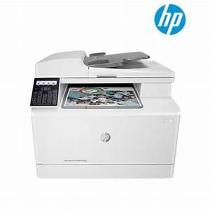 Hp Color Laserjet Pro Mfp M183fw Printer  7kw56a