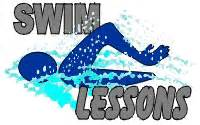 Image result for swimming lessons clip art