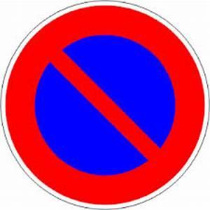 Panneau Interdit De Stationner : stationnement interdit ~ Dailycaller-alerts.com Idées de Décoration