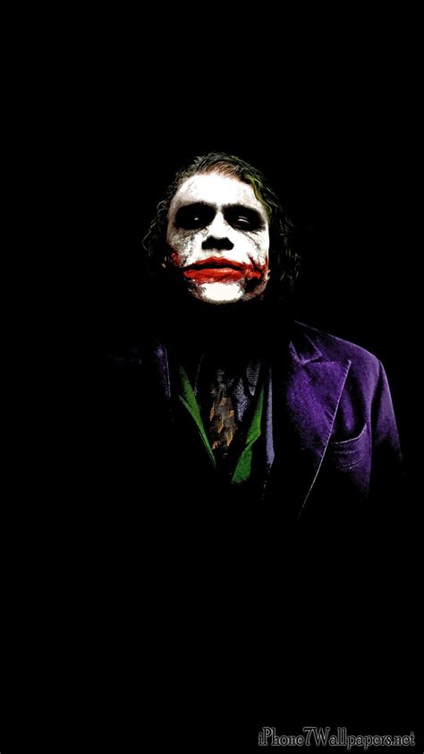 Batman Joker Joker Hd Wallpaper For Mobile by Joker Iphone Wallpaper Hd