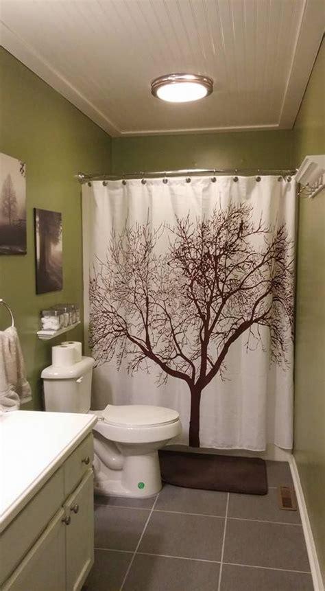 Beadboard Ceiling In Bathroom  Decor Ideas Pinterest