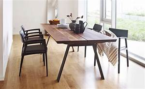 Extendable, Plank, Dining, Table